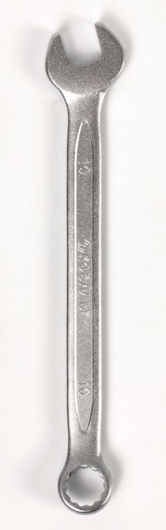 Купить Ключ гаечный комбинированный КОБАЛЬТ 642-852 (10 мм)