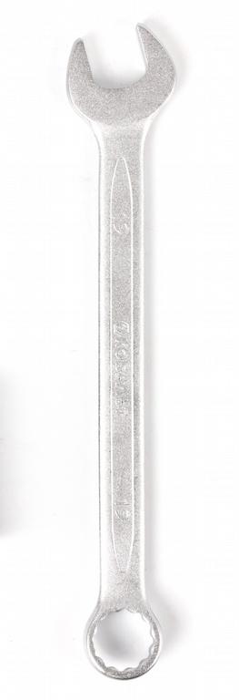 Ключ гаечный комбинированный КОБАЛЬТ 642-944 (19 мм)