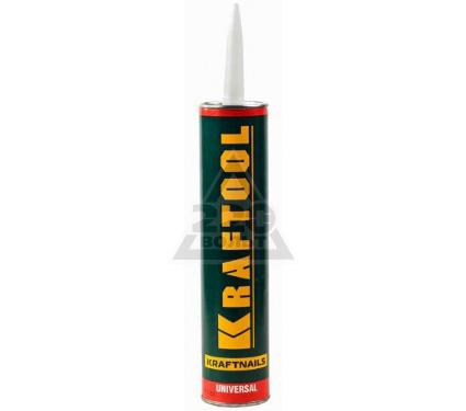 Клей монтажный KRAFTOOL KraftNails Premium KN-602