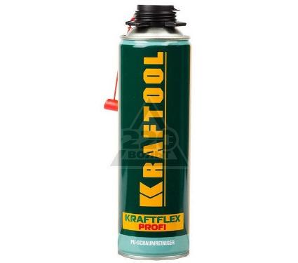 Очиститель монтажной пены KRAFTOOL KRAFTFLEX PREMIUM CLEANER