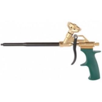 Пистолет для монтажной пены Kraftool Gold-kraft набор губцевых инструментов kraft max 3 штуки kraftool 22011 h3