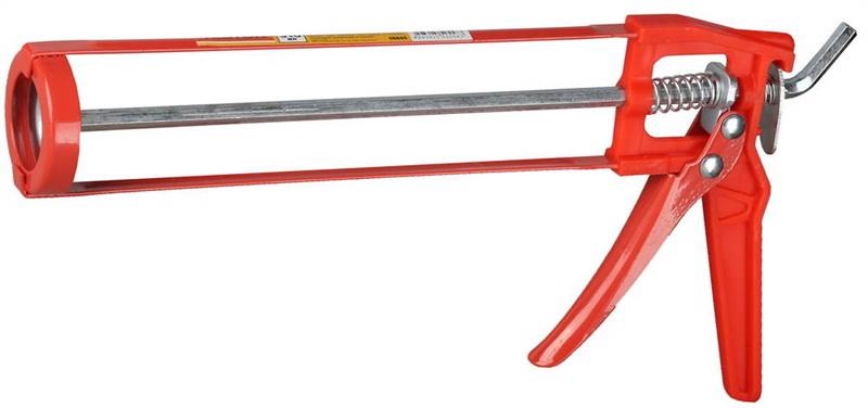 Пистолет для герметика Dexx 06655_z01 пистолет для герметика sparta 886475