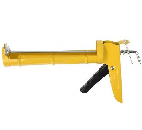 Пистолет для герметика Stayer 0660 пистолет для герметика sparta 886475