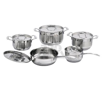 Набор посуды BOHMANN BH - 1057 TF