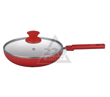 Сковорода с крышкой BOHMANN BH-26 R