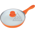 Сковорода с крышкой BOHMANN BH-7020 WC
