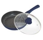 Сковорода с крышкой BOHMANN BH-7020/ 2-3D