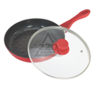 Сковорода с крышкой BOHMANN BH-7020-3D