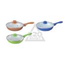Сковорода BOHMANN BH-7504 WCR