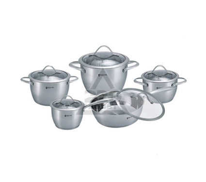 Набор посуды RAINSTAHL RS - 1010