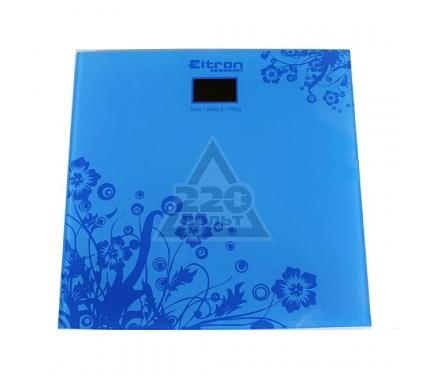 Весы напольные ELTRON EL - 9215