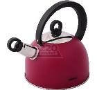 Чайник со свистком GREYS KS-350