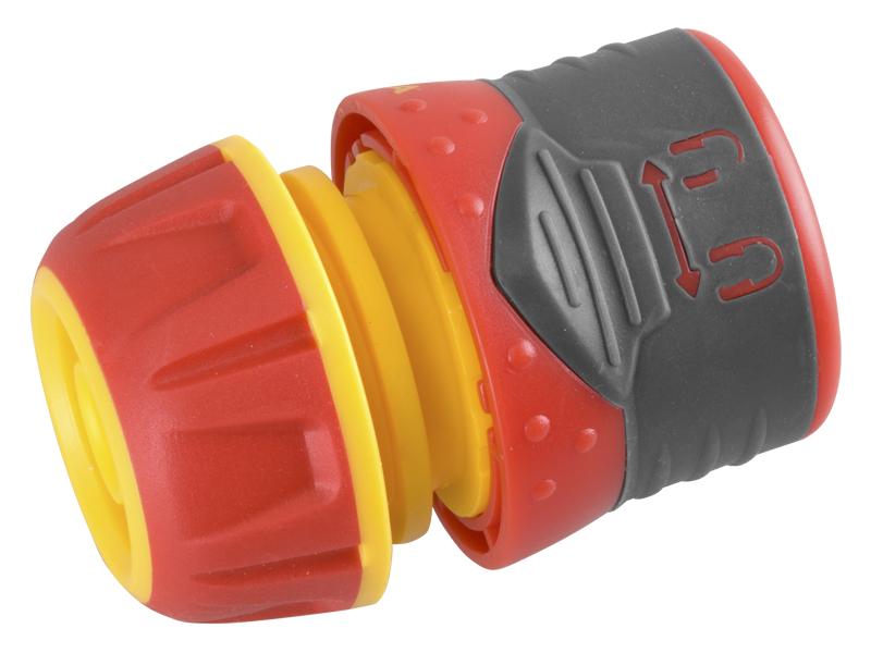 Соединитель Grinda 8-426428 vention cat7 коннектор для сетевого кабеля соединитель
