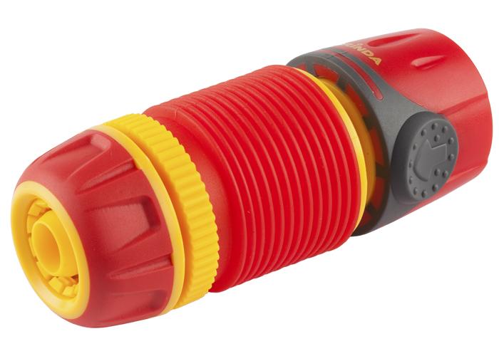 Соединитель Grinda 426435 vention cat7 коннектор для сетевого кабеля соединитель