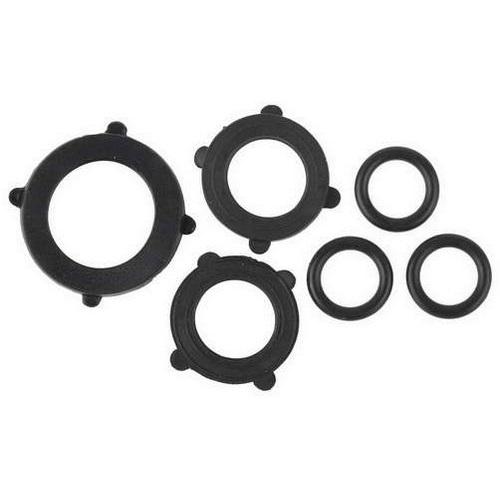 Прокладки для адаптеров Raco 4250-55260b набор прокладок original raco 4250 55260b