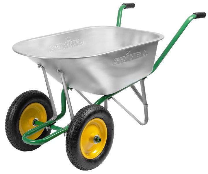 Тачка Grinda 422400 тачка садовод