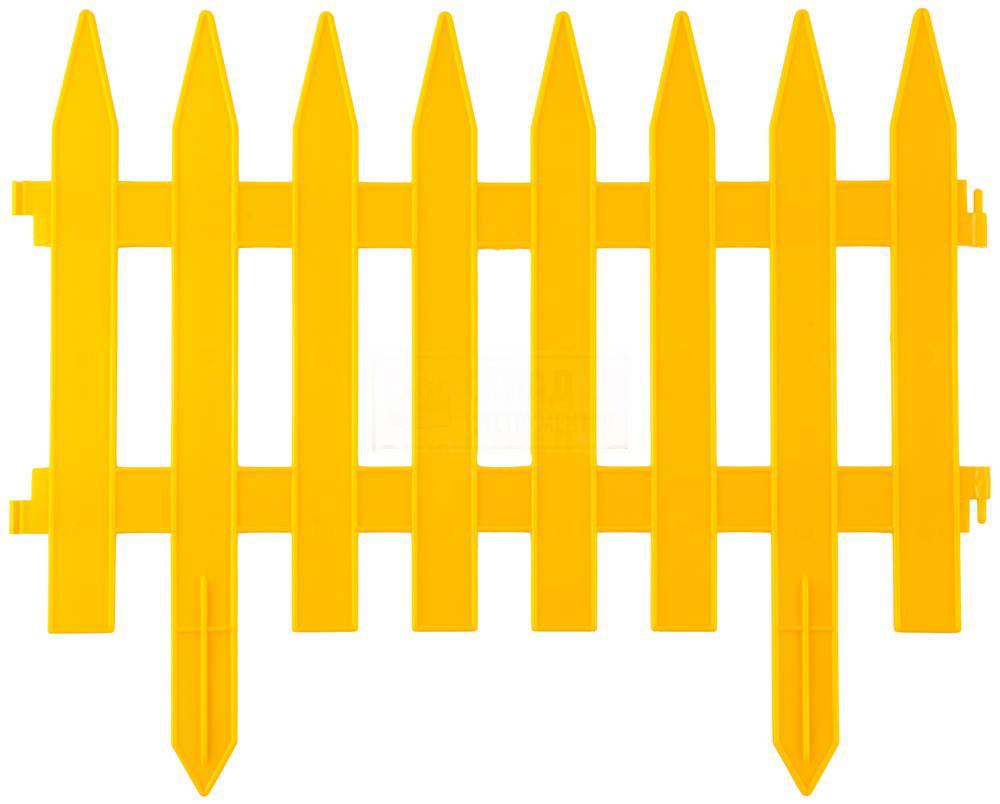 Забор Grinda 422201-y рыхлитель grinda 280 мм