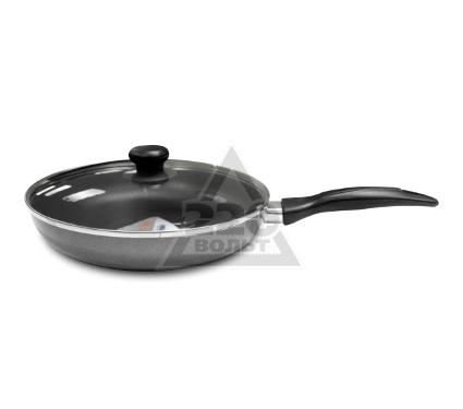 Сковорода с крышкой BELEZZA 6051805