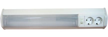 Светильник для производственных помещений Tdm ЛПБ3020 напильник 203 мм truper lpb 8b 15221