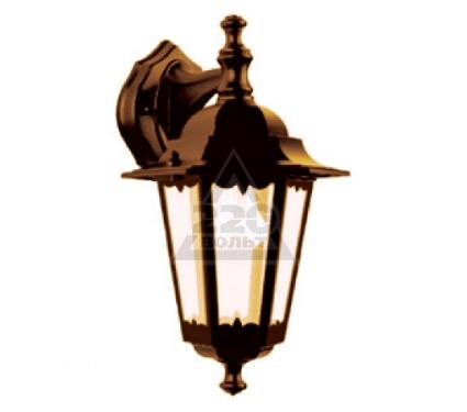 Светильник уличный TDM 6060-12