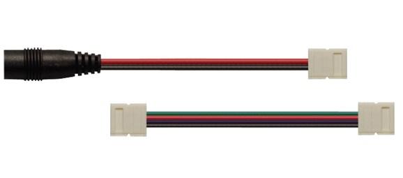 Коннектор Tdm Sq0331-0046 светодиодная лента tdm electric smd5050 60 54 12 144 ye ip54 yellow sq0331 0073