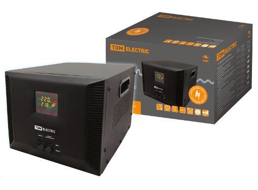 Стабилизатор напряжения TDM SQ1201-0005