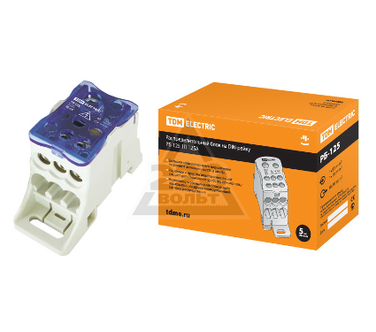 Блок TDM SQ0823-0002