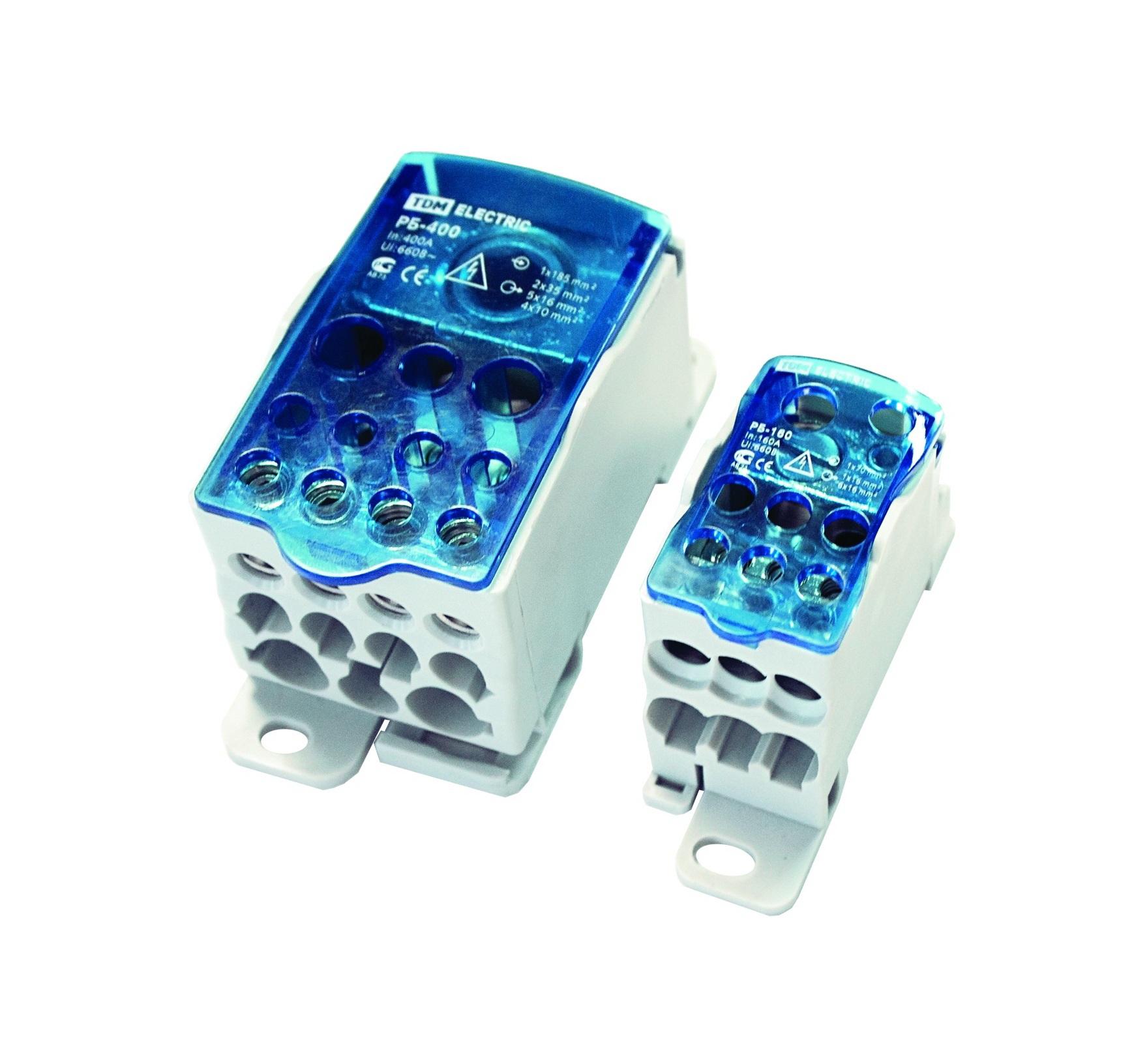 Купить Блок Tdm Sq0823-0004