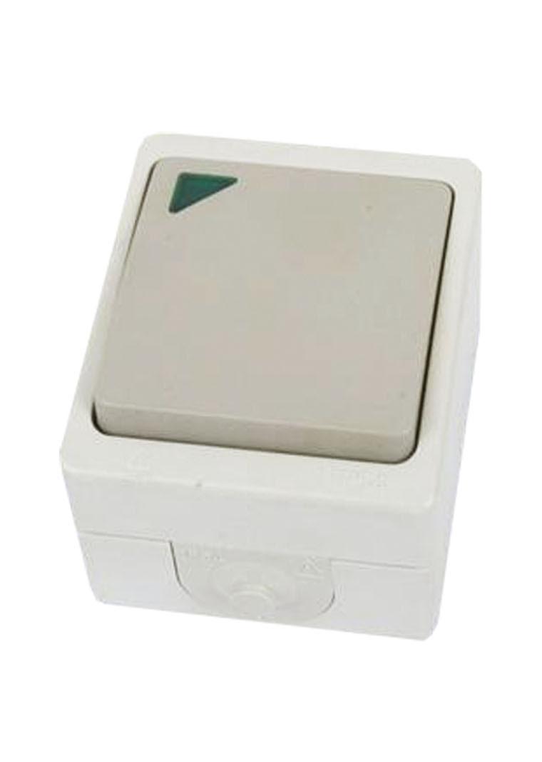 Выключатель Tdm Sq1803-0004  проходной выключатель tdm вуокса оп одноклавишный ip54 sq1803 0003