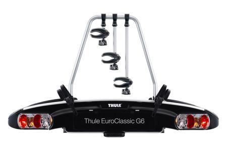 Багажник Thule 929