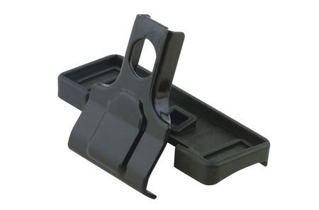 Установочный комплект Thule 1529 установочный комплект thule kit ford focus 2 wag 04 11 with t profile 3033