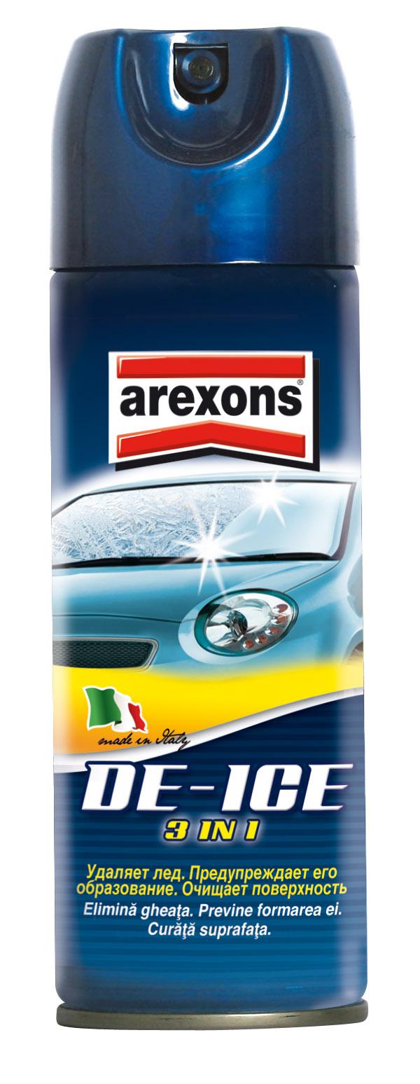 Размораживатель Arexons 7143/7343