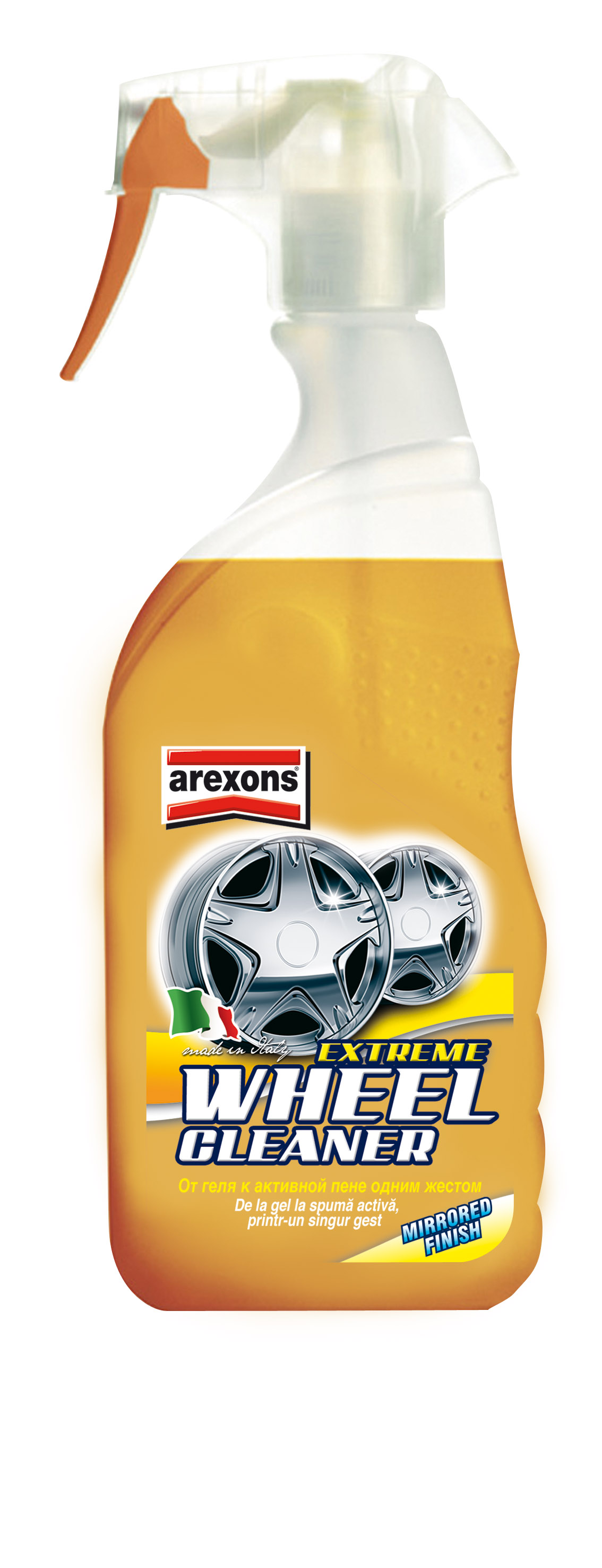 Очиститель Arexons 7160/7360