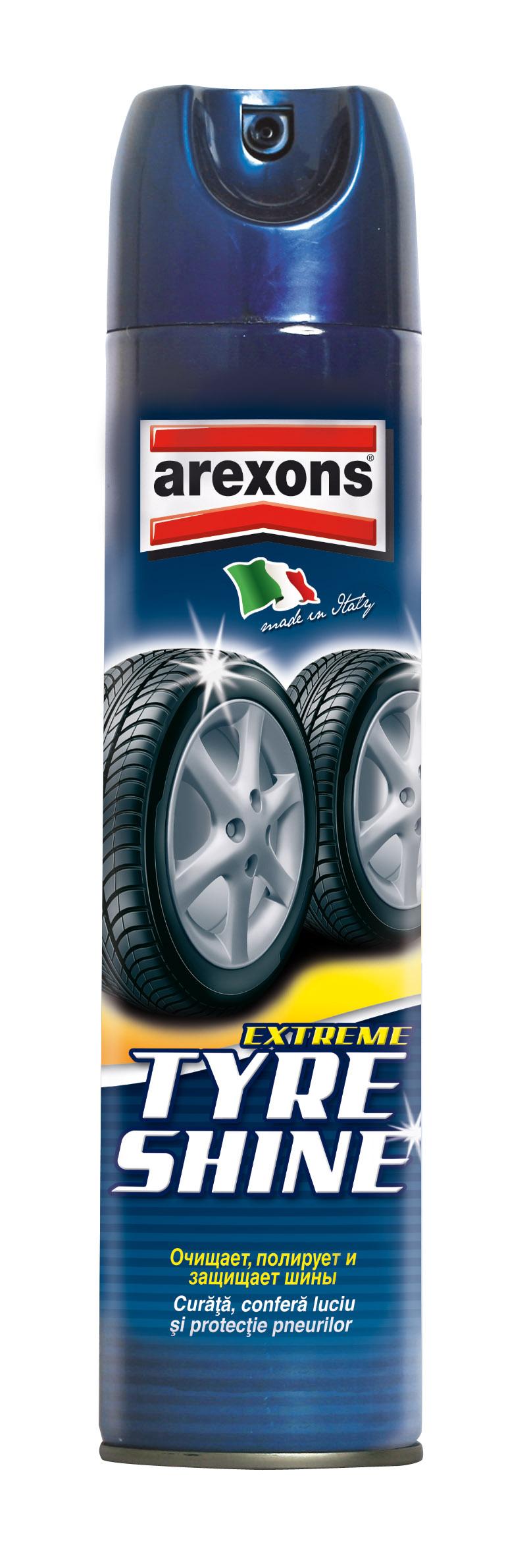 Очиститель Arexons 7164/7364