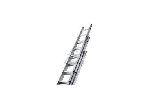 Лестница телескопическая BIBER 98208