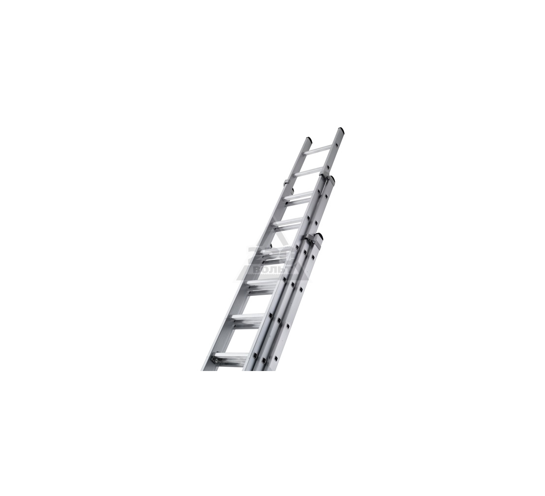 Лестница телескопическая BIBER 98210