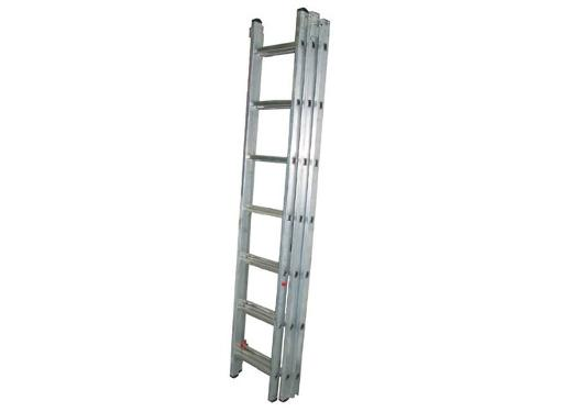 Лестница BIBER 98211