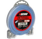 Леска для триммеров ECHO Silent Spiral Line  3.0мм*10м, витой