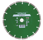Круг алмазный HITACHI 752801