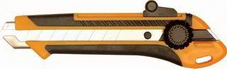 Нож строительный Skrab 26821 нож строительный skrab 26825