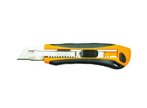 Нож строительный SKRAB 26825