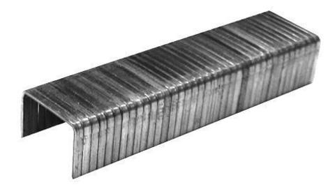 Скобы для степлера Biber 85838