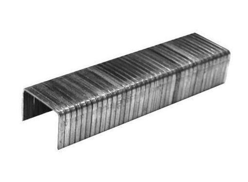 Скобы для степлера BIBER 85838 10 мм, тип 140, 1000 шт.