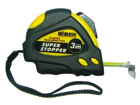 Рулетка Biber 40122
