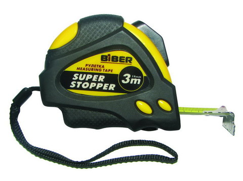 Рулетка Biber 40124 цена