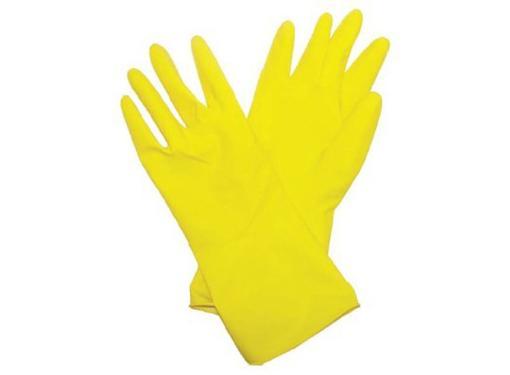 Хозяйственные латексные перчатки BIBER 96272