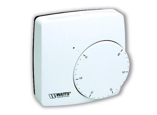 Терморегулятор WATTS WFHT-RF BASIC белый