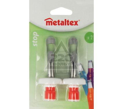 Пробка METALTEX 25.72.10