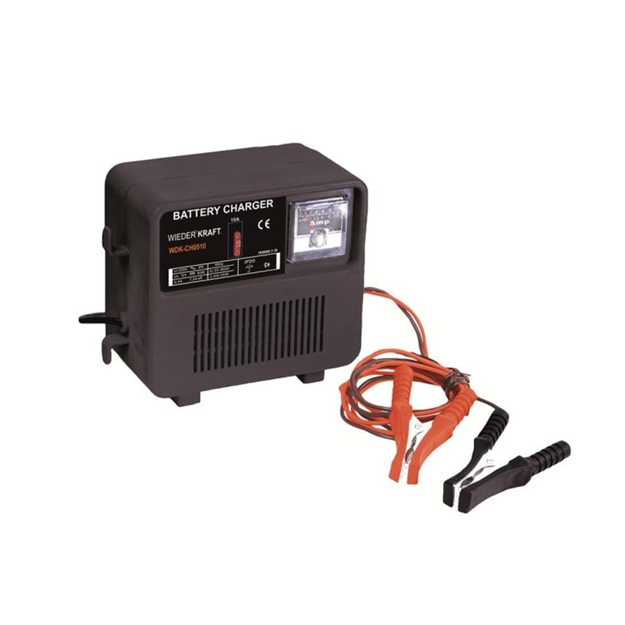 Фото - Зарядное устройство Wiederkraft Wdk-ch0510 зарядные устройства для планшетов