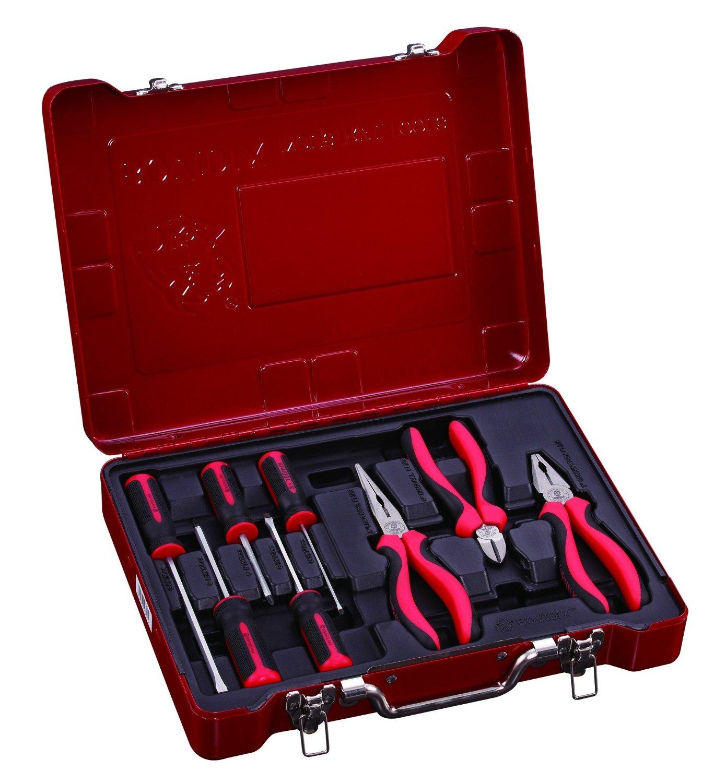 Купить со скидкой Универсальный набор инструментов Bovidix 380400801